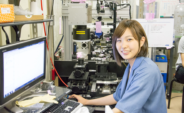 工学部 機械工学コース(旧機械工学科) | 岡山大学